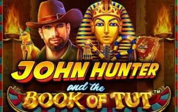 Aan de slag met John Hunter and the Book of Tut van Pragmatic Play!