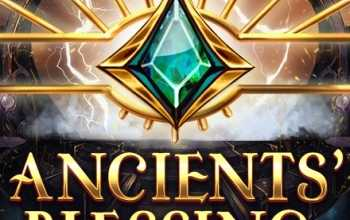 Ancients Blessing van Red Tiger online
