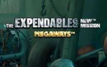 De The Expendables New Mission Megaways gokkast van Stakelogic uitgebracht!